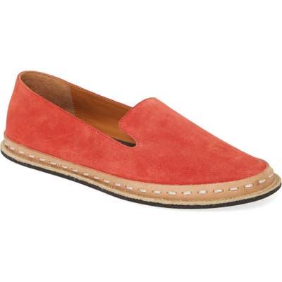 Rag & Bone Cairo Loafer, Red
