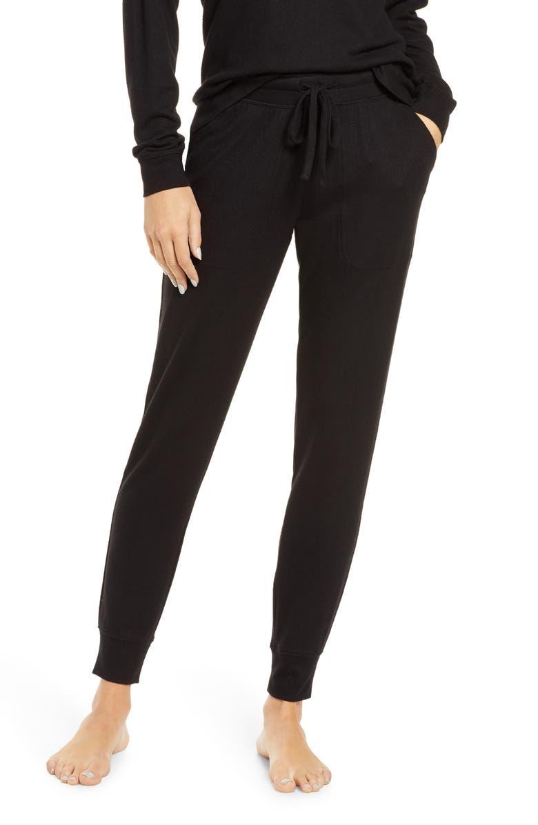 BP. Jogger Pants, Main, color, BLACK