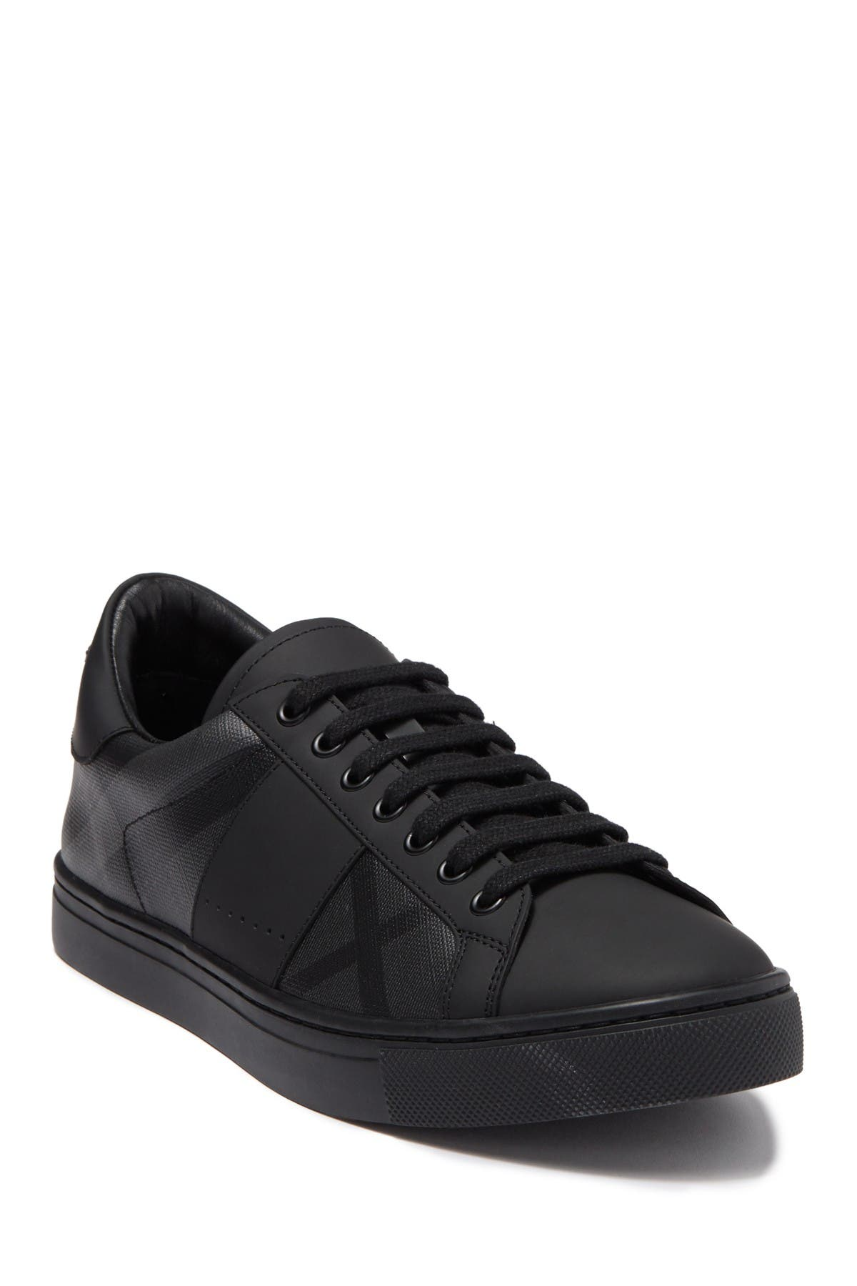 Burberry | Ritson Leather Sneaker
