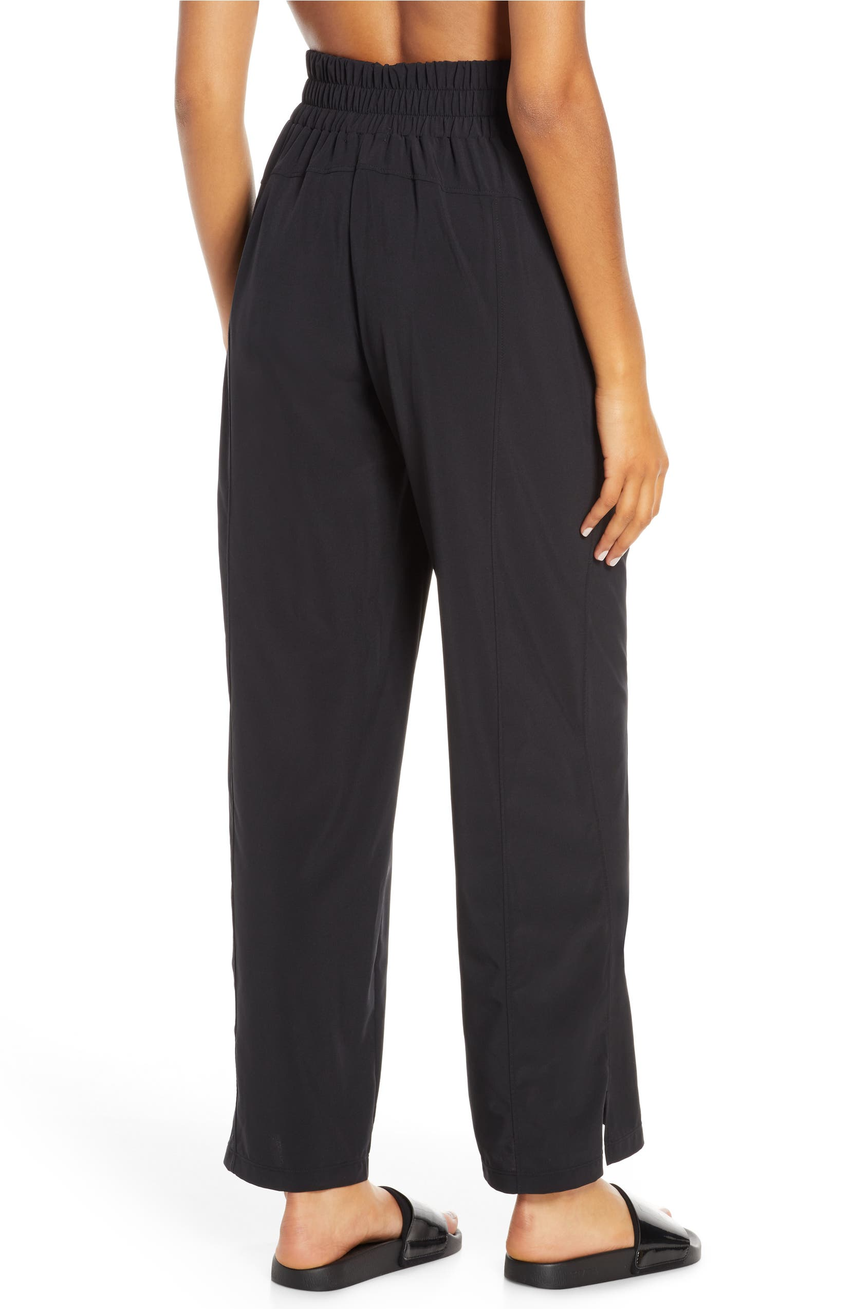 023097f96352c Zella Breeze By Wide Leg Pants | Nordstrom