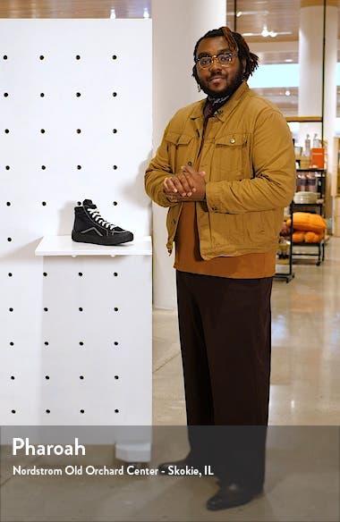 V1-Hi Sneaker, sales video thumbnail