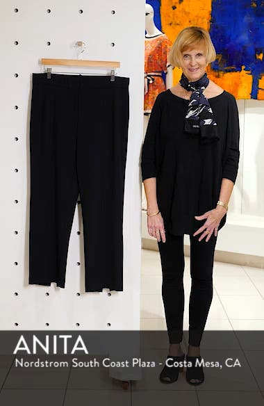 Ponte Ankle Trousers, sales video thumbnail