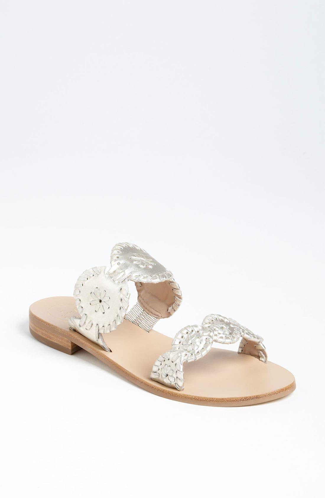 'Lauren' Sandal