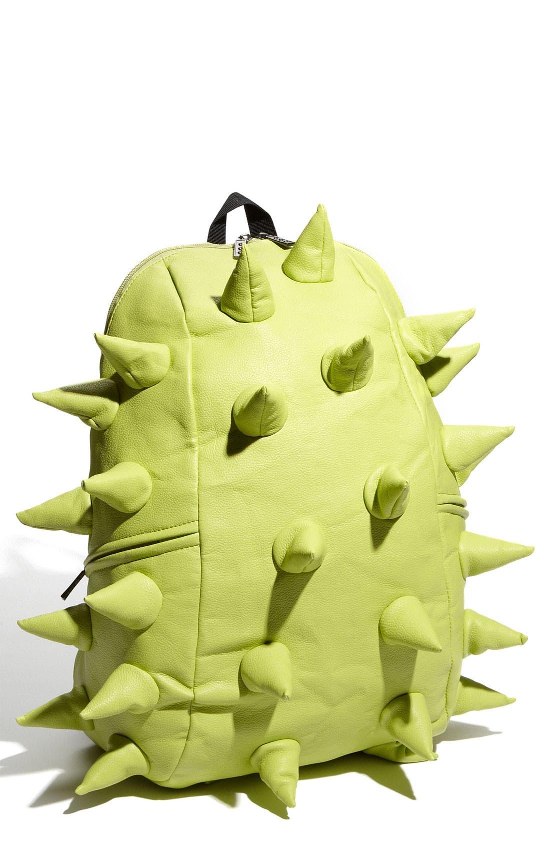 ,                             Dinosaur Backpack,                             Main thumbnail 3, color,                             300