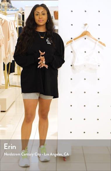 Nyane Bralette, sales video thumbnail