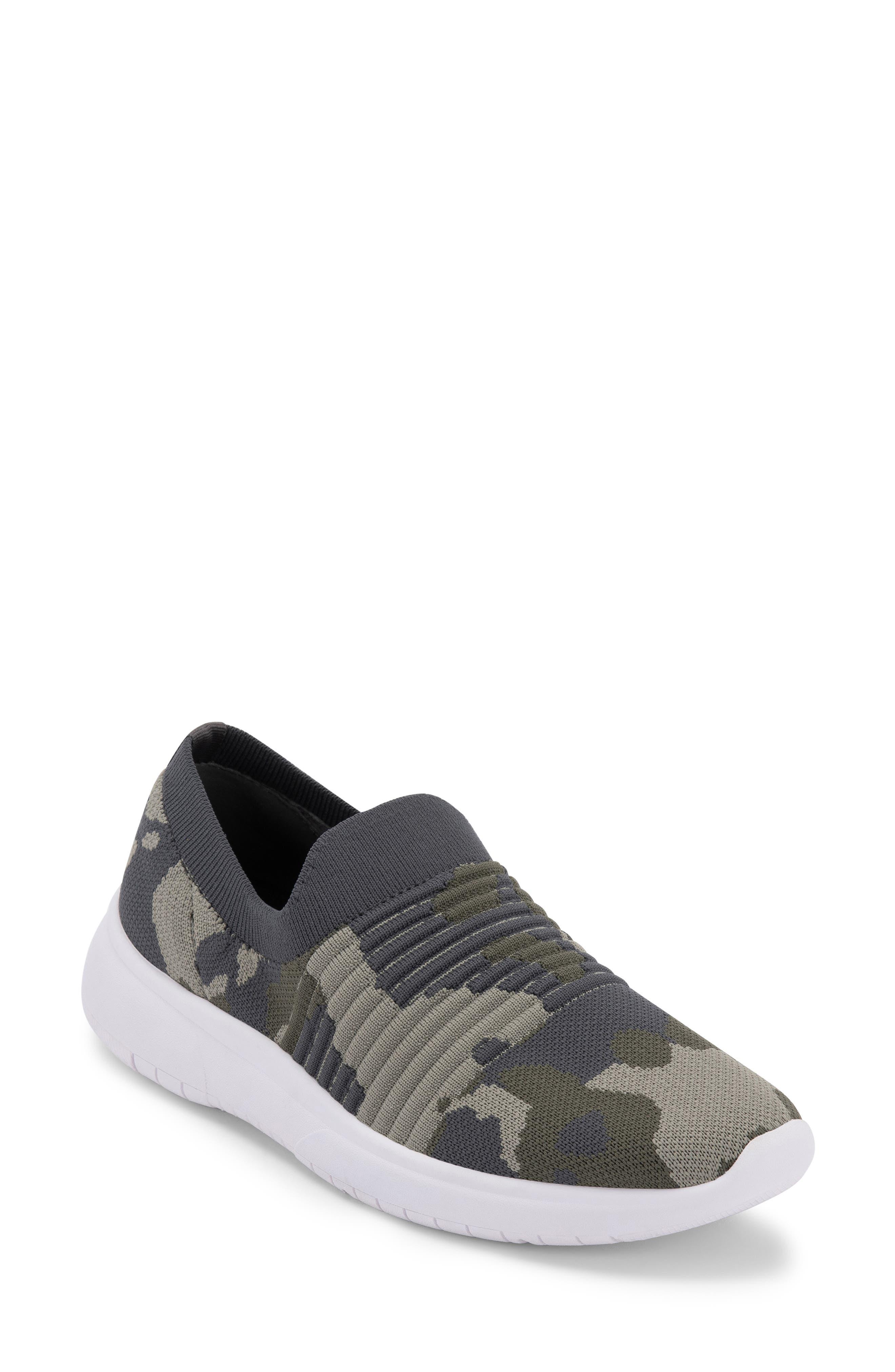 Karen Waterproof Slip-On Sneaker