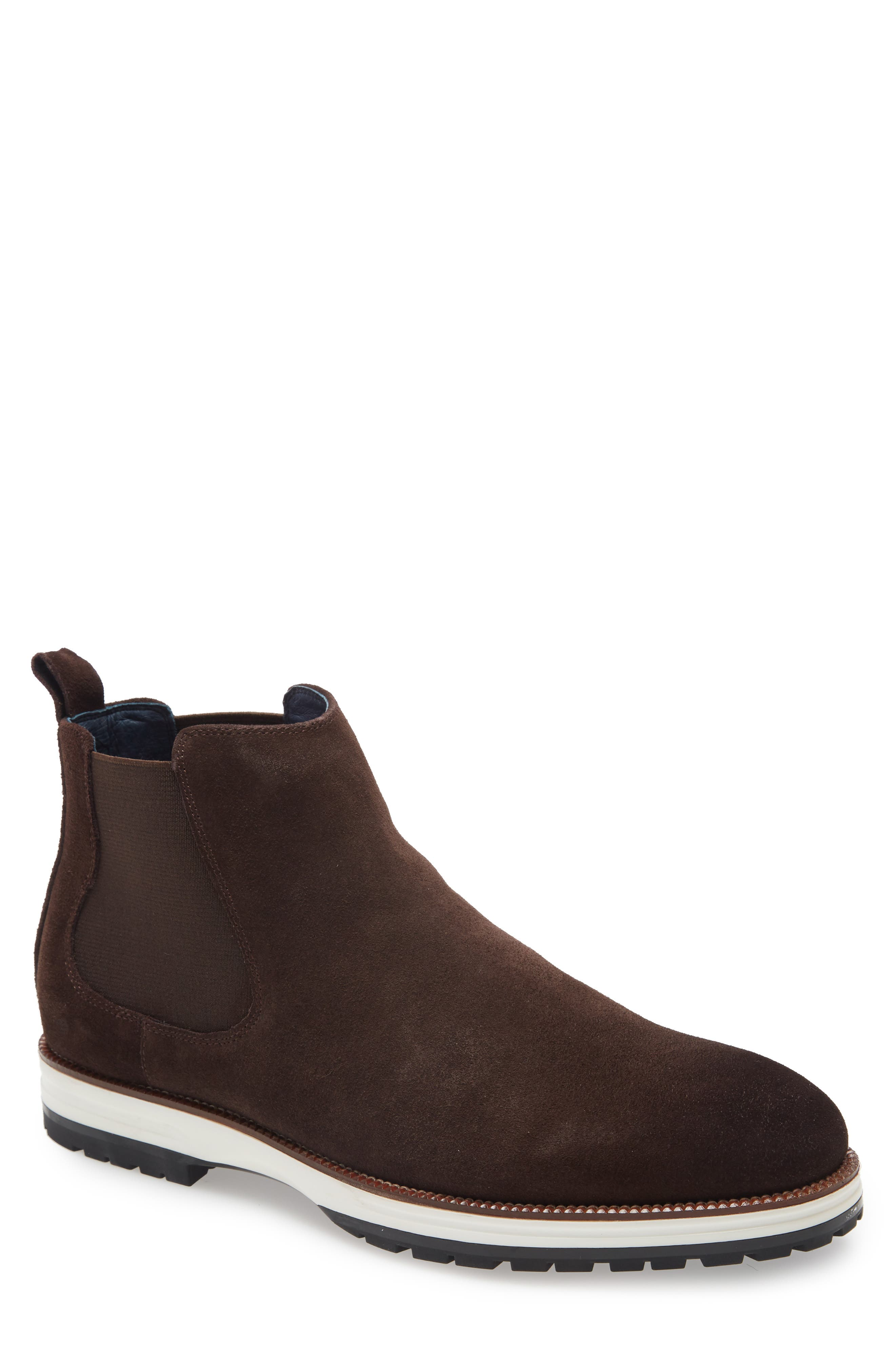 Liam X Chelsea Boot