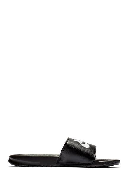 Image of Nike Benassi JDI Slide Sandal