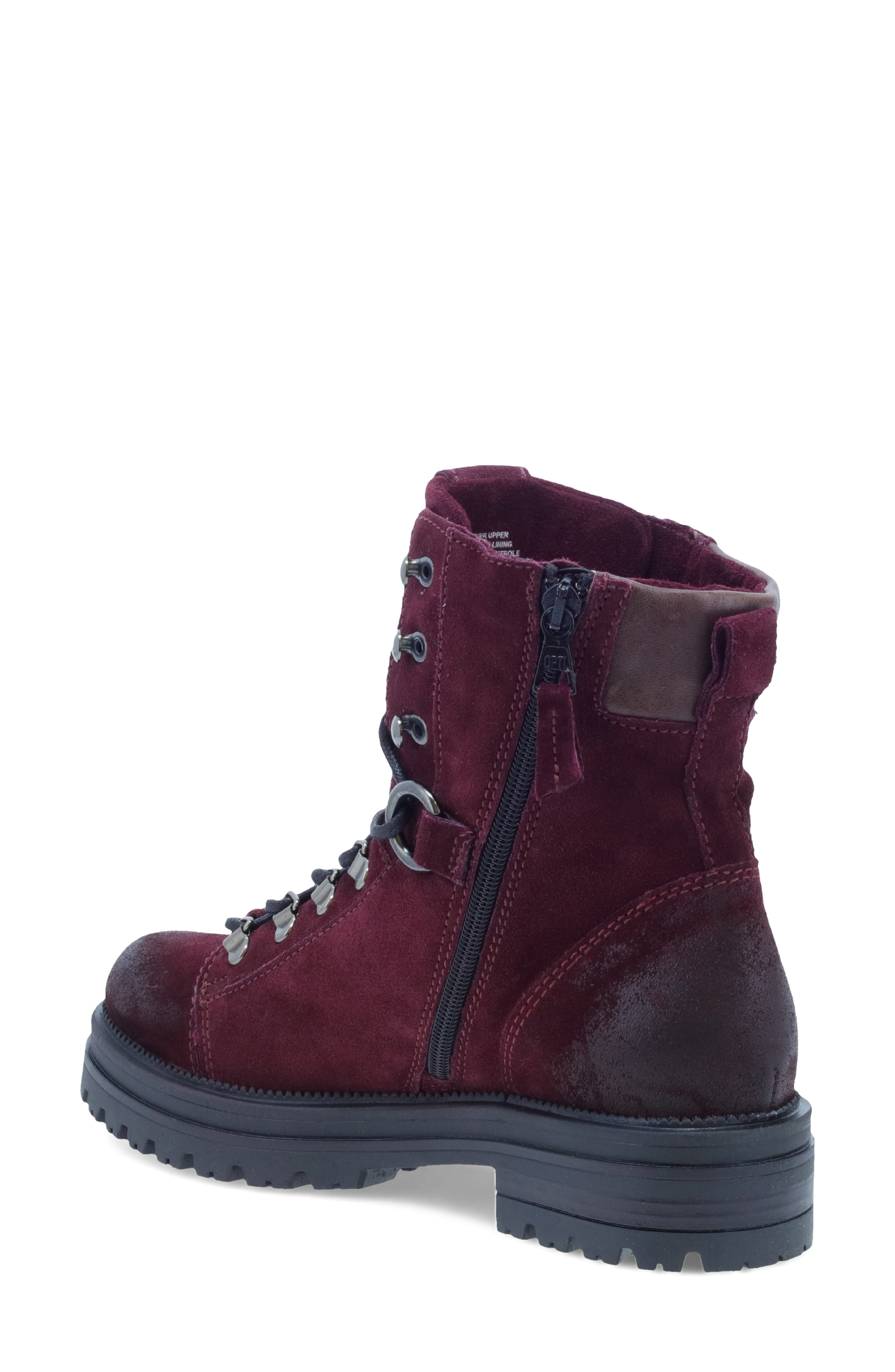 Image of Miz Mooz Dunn Lace-Up Boot