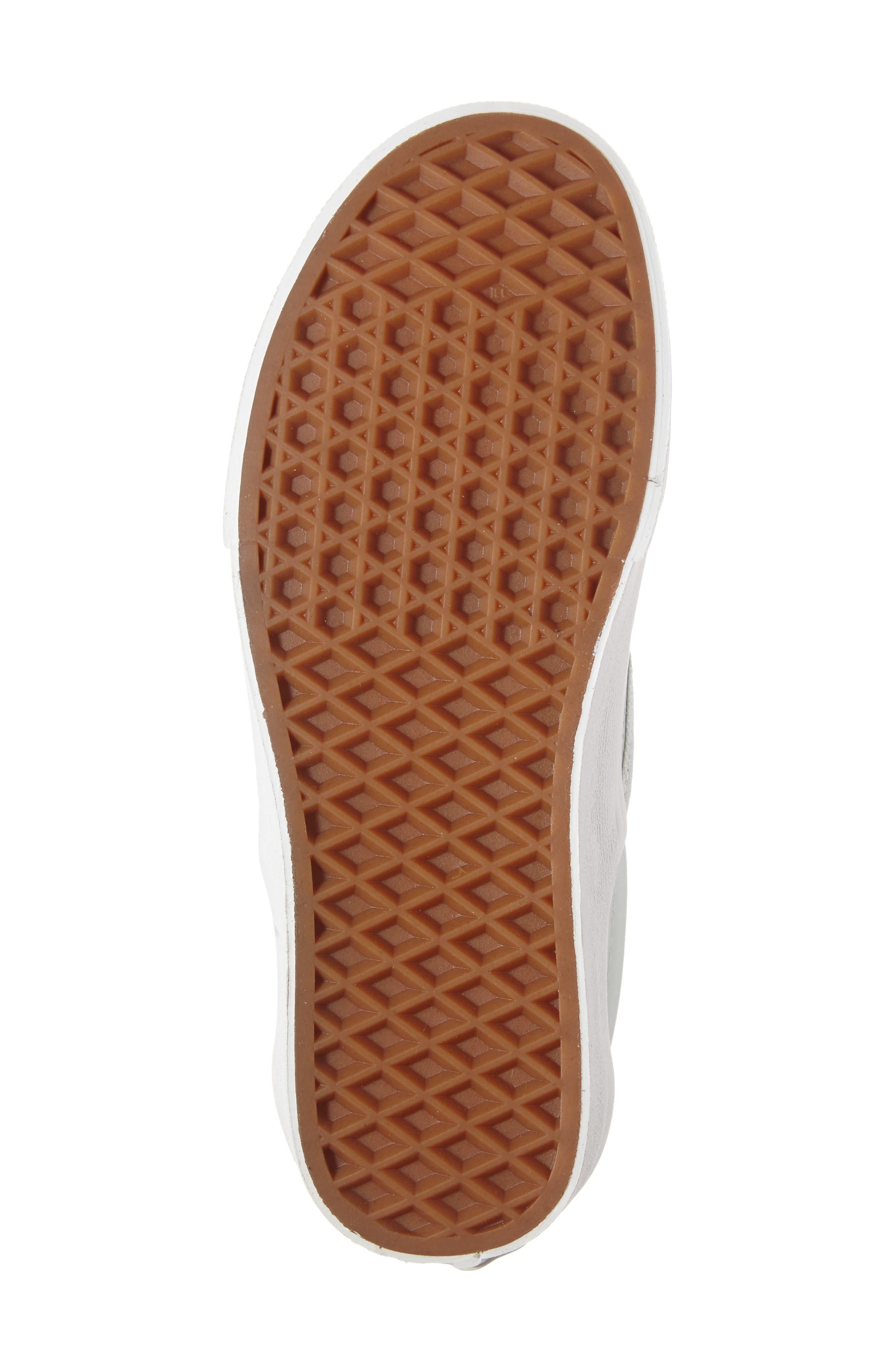 ,                             Classic Slip-On Sneaker,                             Alternate thumbnail 371, color,                             434