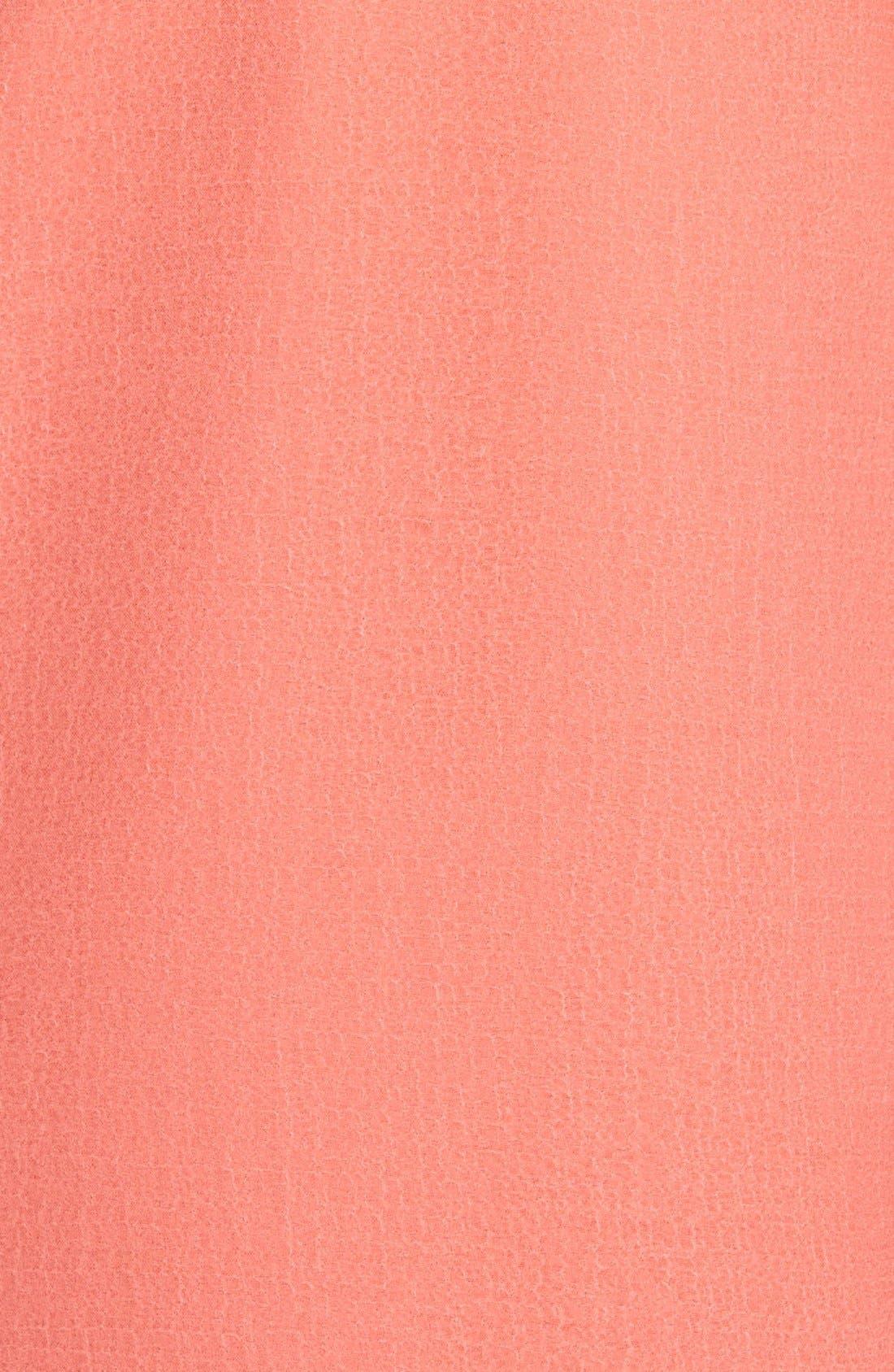 ,                             Crinkled Split Back Top,                             Alternate thumbnail 37, color,                             958