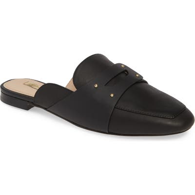 Louise Et Cie Charriet Loafer Mule, Black