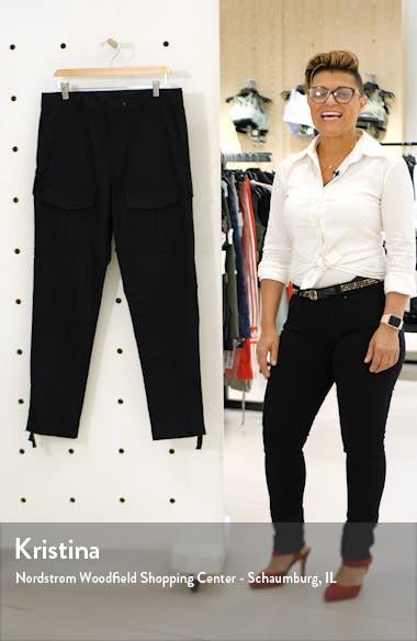 Corbin Classic Fit Cargo Pants, sales video thumbnail