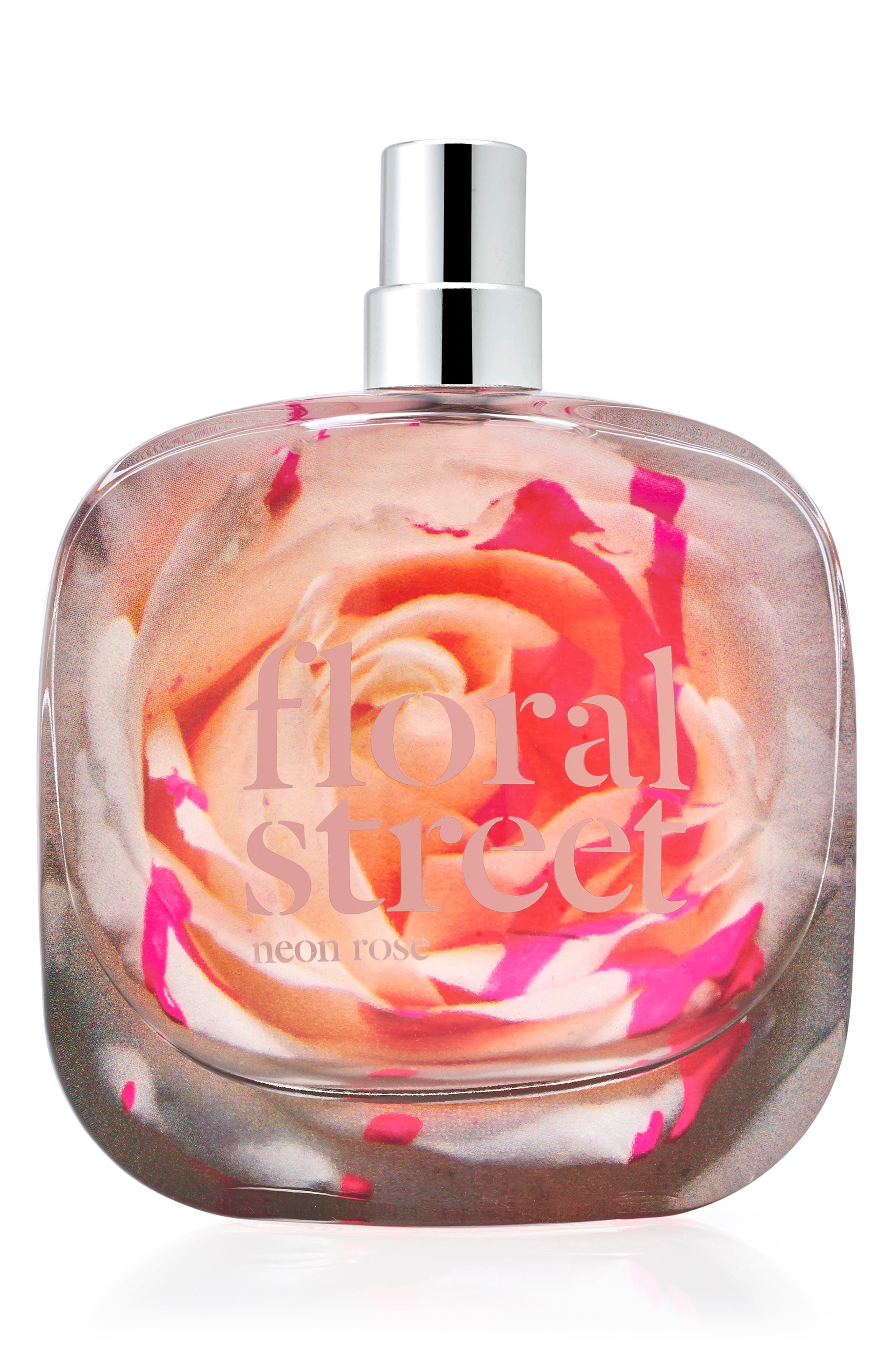 Neon Rose Eau De Parfum