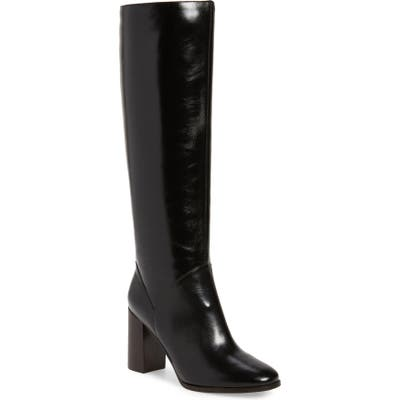 Jeffrey Campbell Bridle Boot, Black