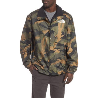 The North Face Telegraphic Waterproof Coach