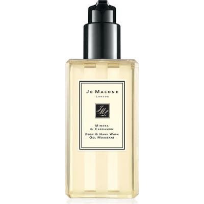 Jo Malone London(TM) Mimosa & Cardamom Body & Hand Wash