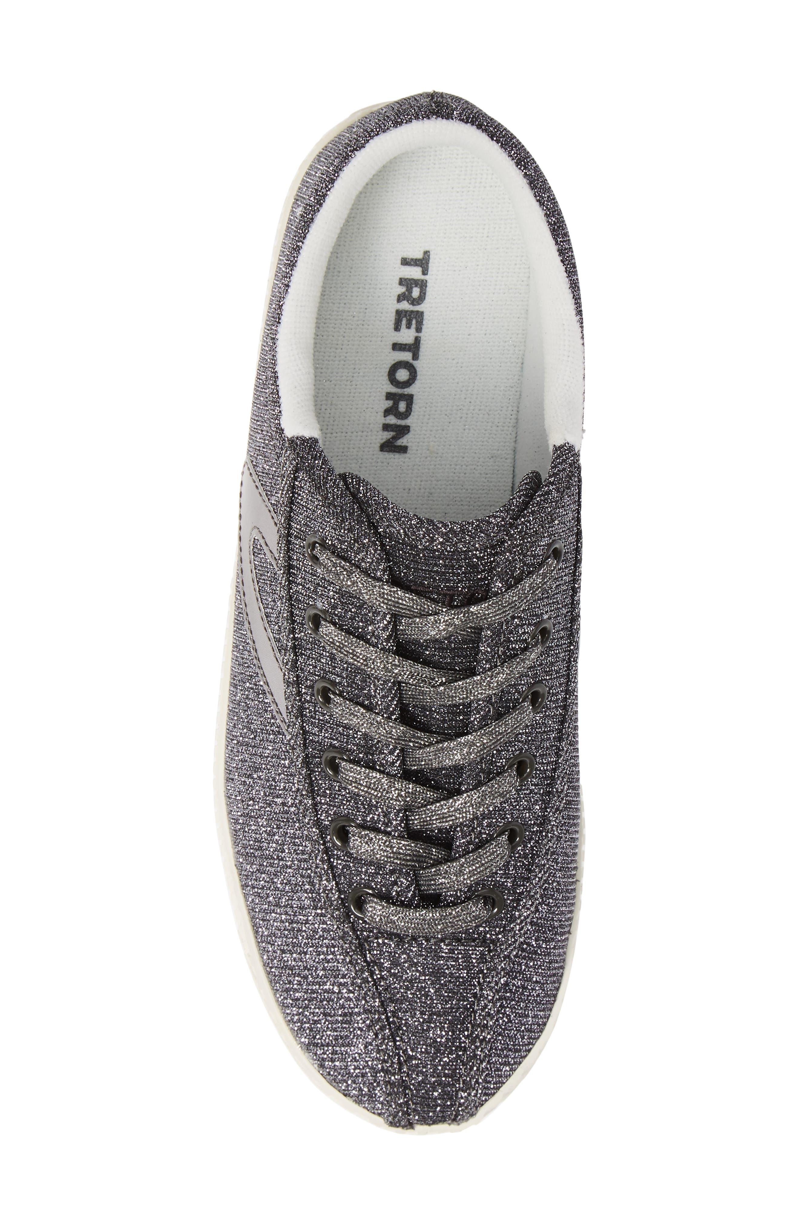 ,                             'Nylite' Sneaker,                             Alternate thumbnail 5, color,                             022
