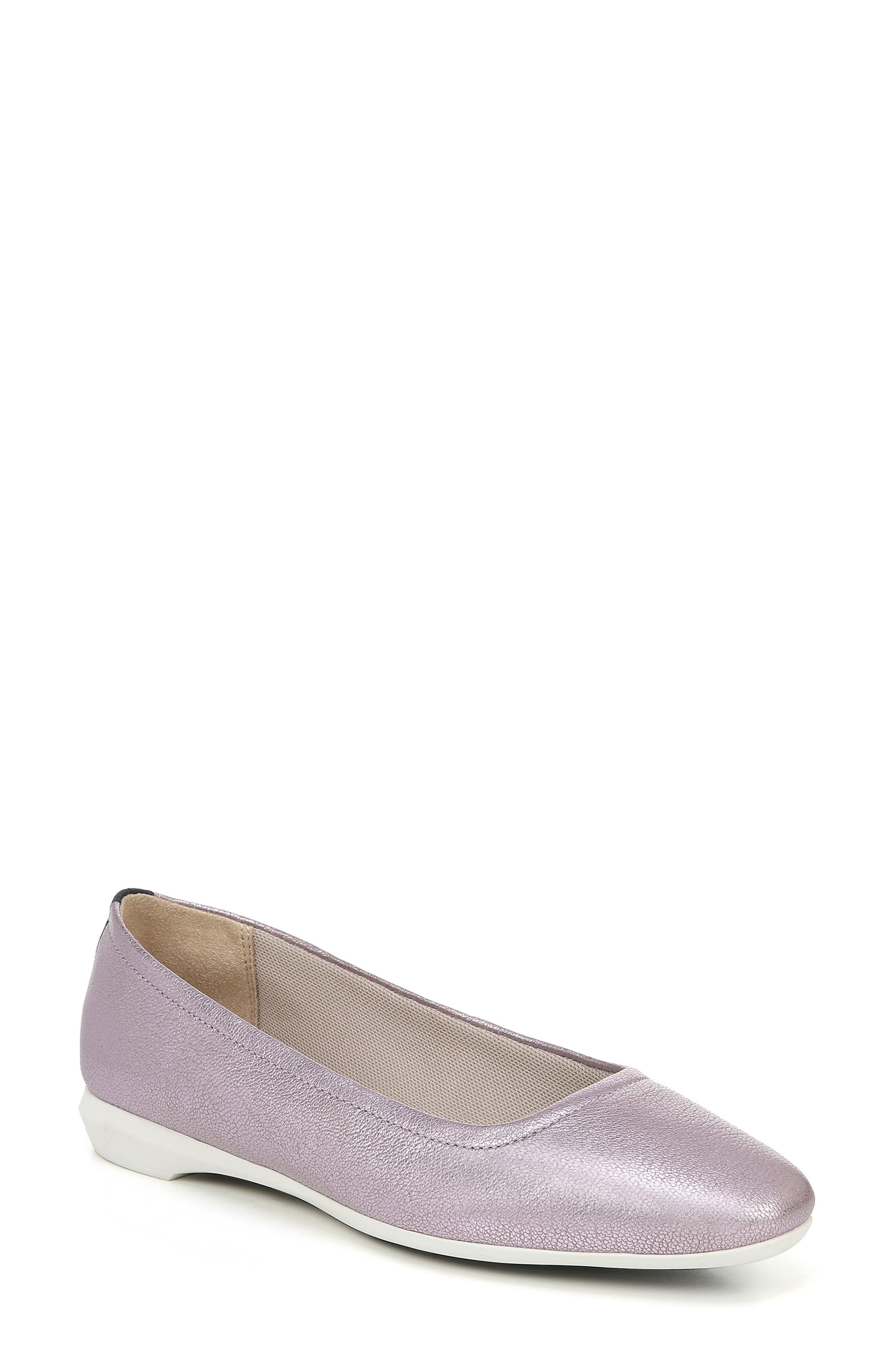 Naturalizer Alya Flat, Purple