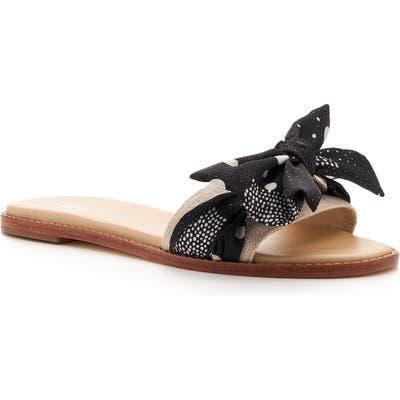Botkier Zahara Slide Sandal- Black
