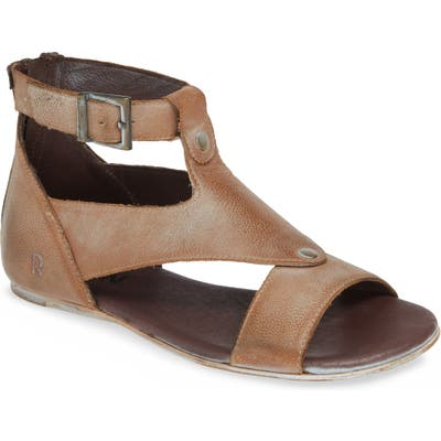 Roan Kit Sandal- Brown