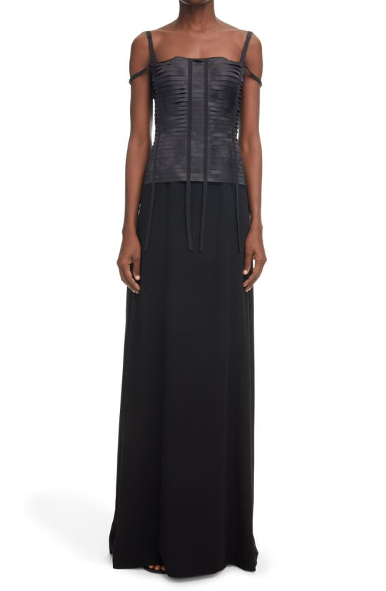 Givenchy Gowns CORSET GOWN