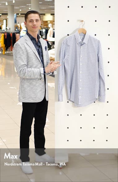 Emerald Regular Fit Tattersall Button-Down Shirt, sales video thumbnail