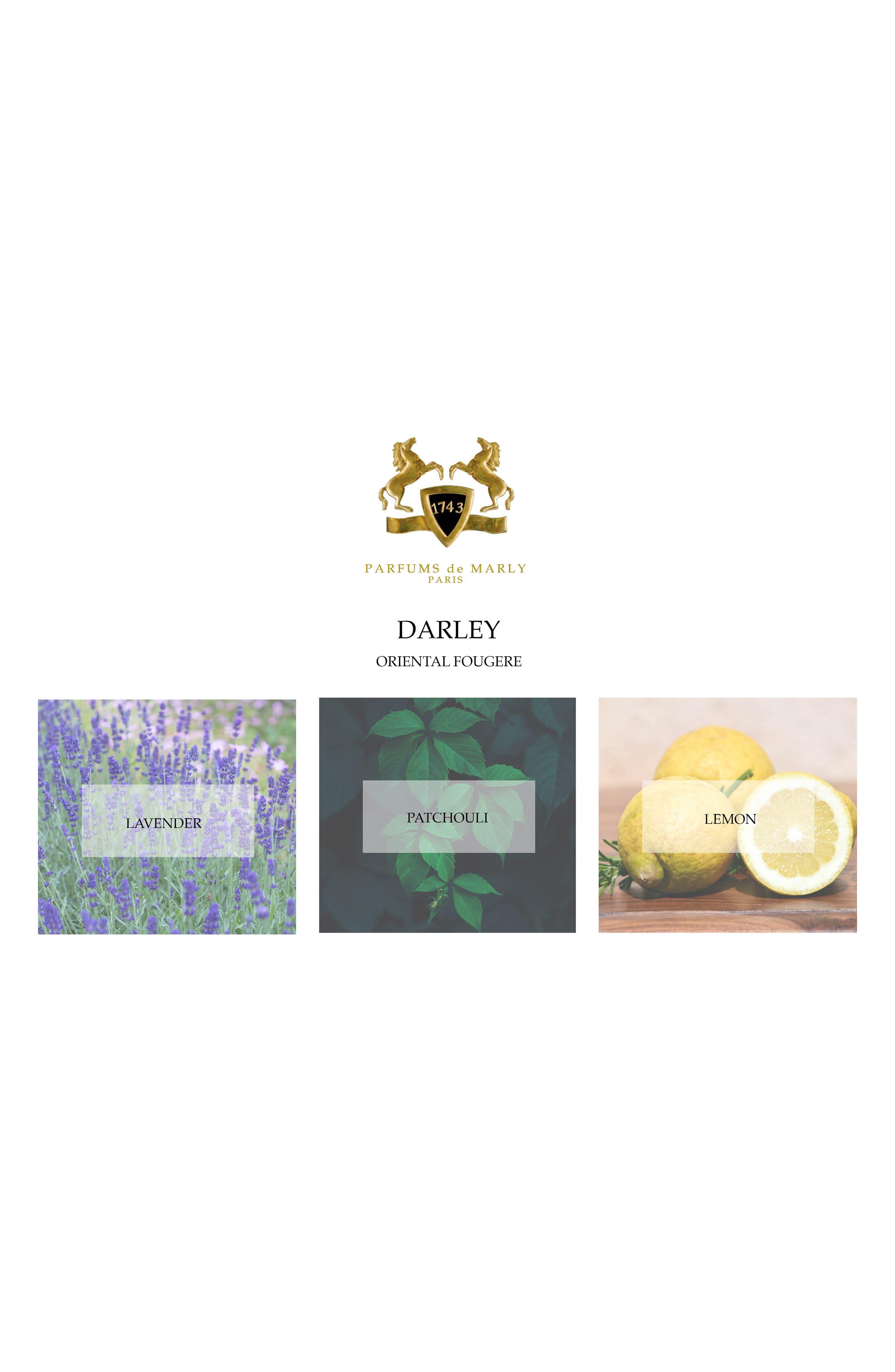 ,                             Darley Eau de Parfum,                             Alternate thumbnail 2, color,                             NO COLOR