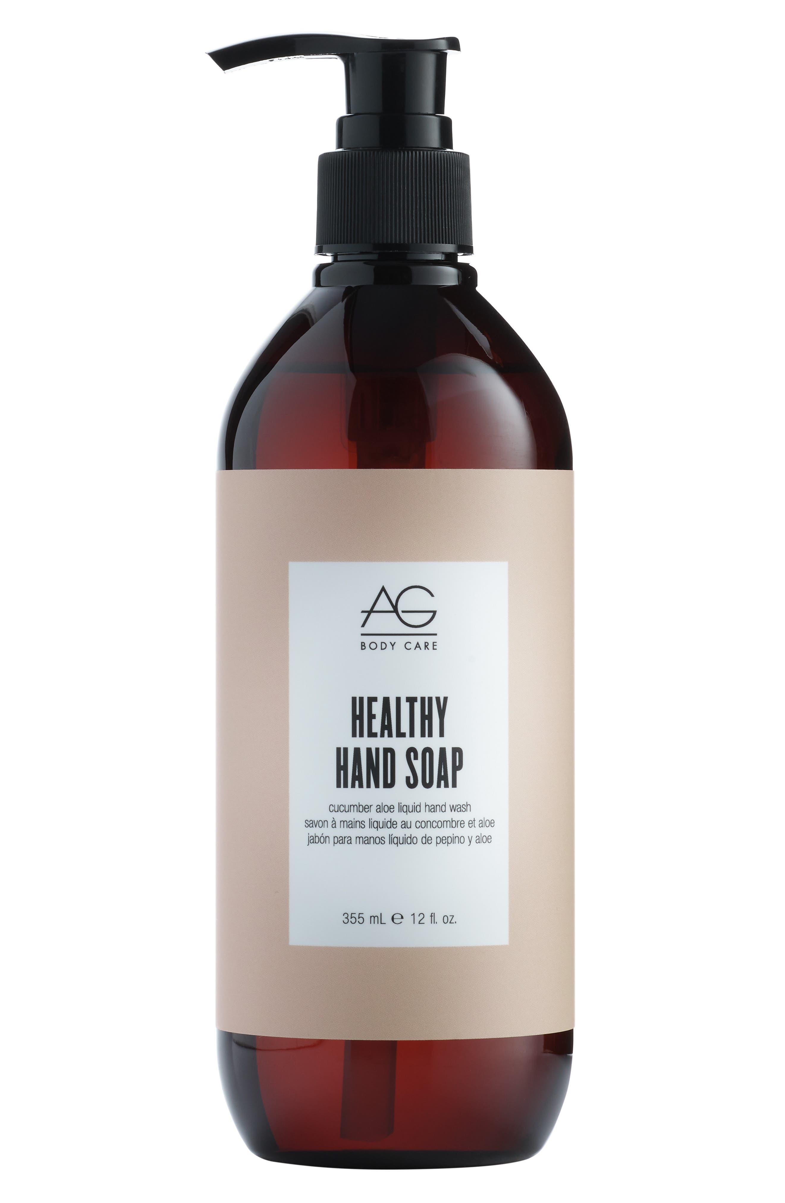 Healthy Hand Soap