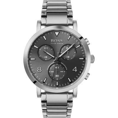 Boss Spirit Chronograph Bracelet Watch, 41Mm