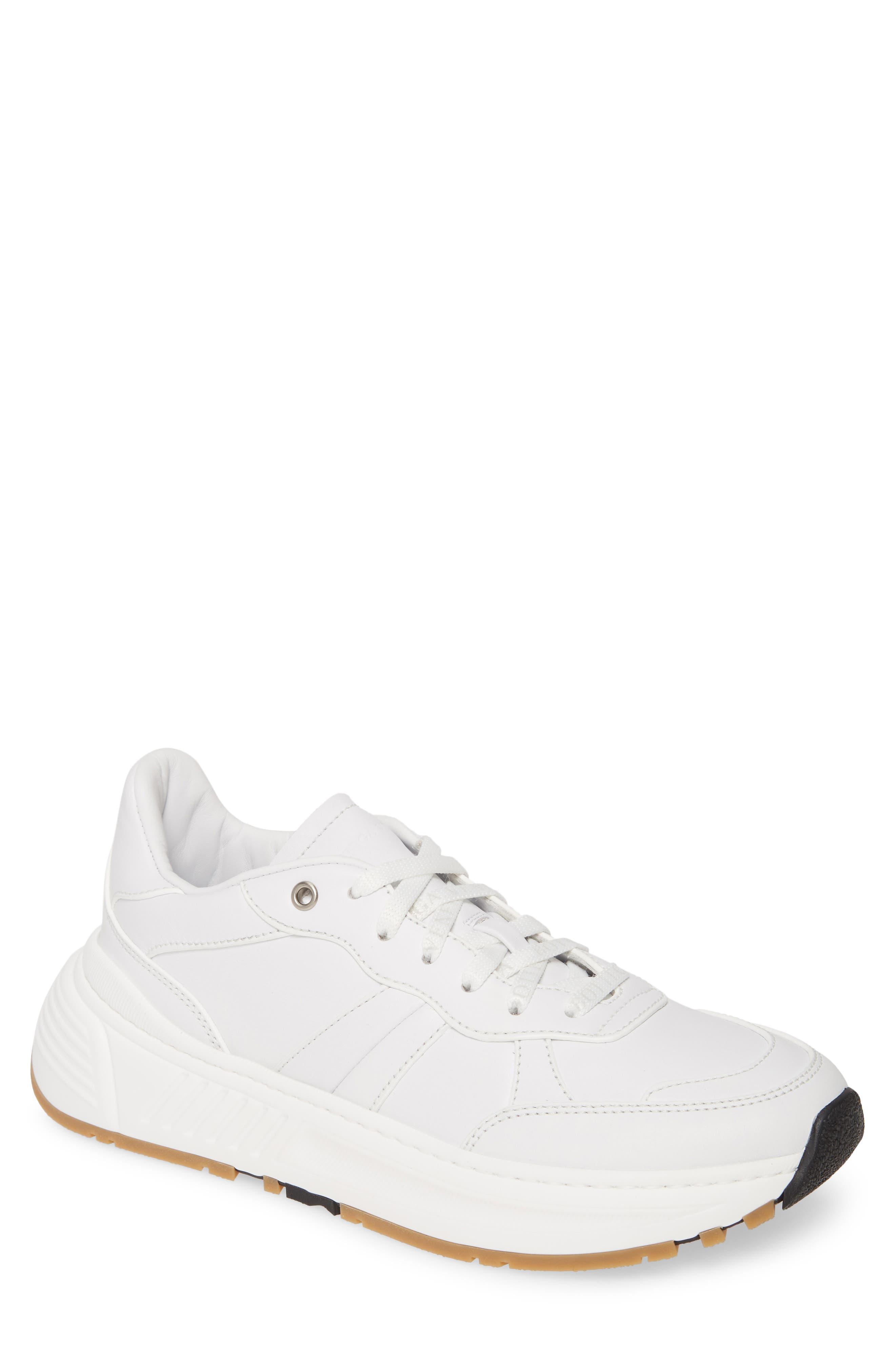 Bottega Veneta Speedster Sneaker (Men