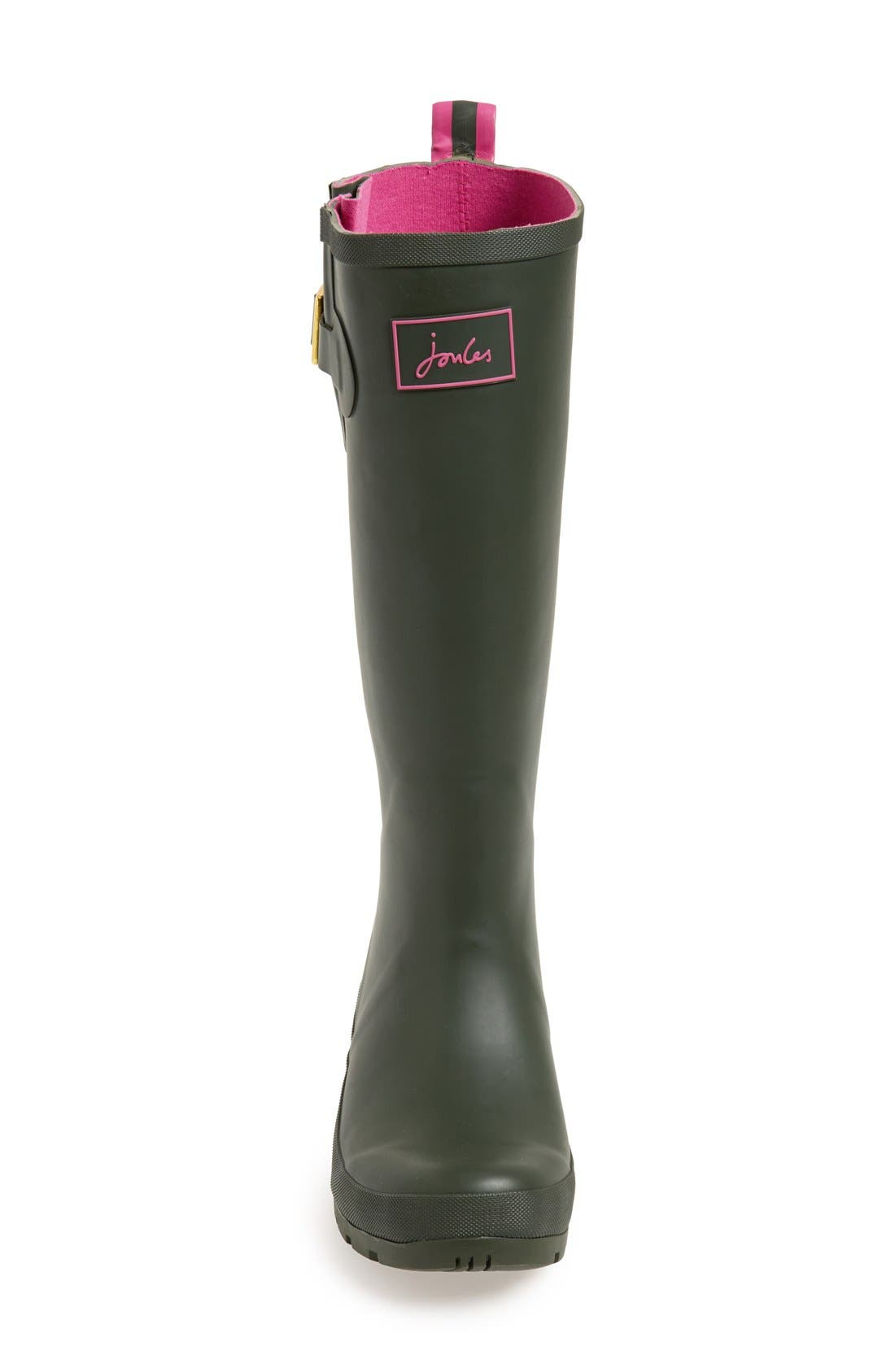 ,                             'Field Welly' Rain Boot,                             Alternate thumbnail 29, color,                             305