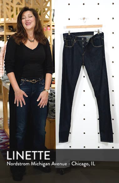 Standard Issue Fit 3 Slim Straight Leg Jeans, sales video thumbnail