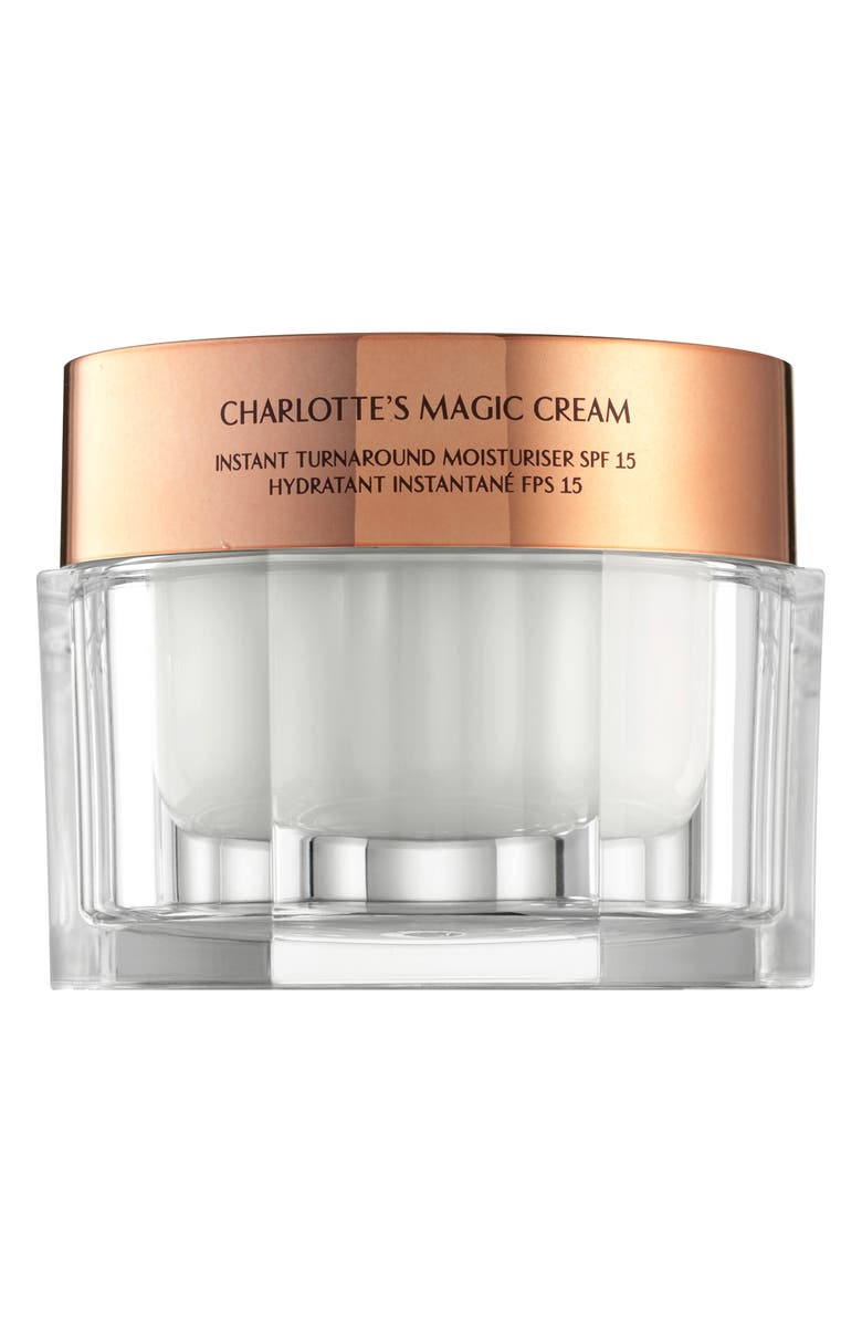 CHARLOTTE TILBURY Charlotte's Magic Cream, Main, color, NO COLOR