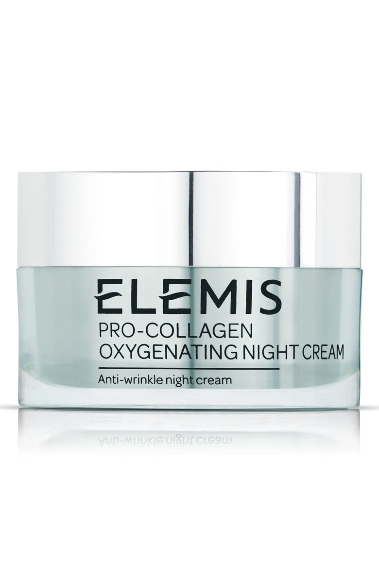 ELEMIS Pro-Collagen Oxygenating Night Cream, Main, color, No Color