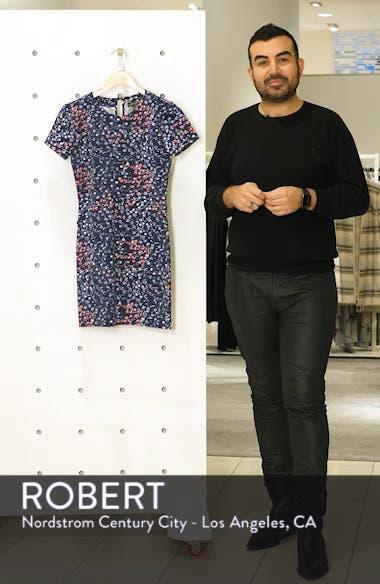 Frances Stretch Cotton Dress, sales video thumbnail
