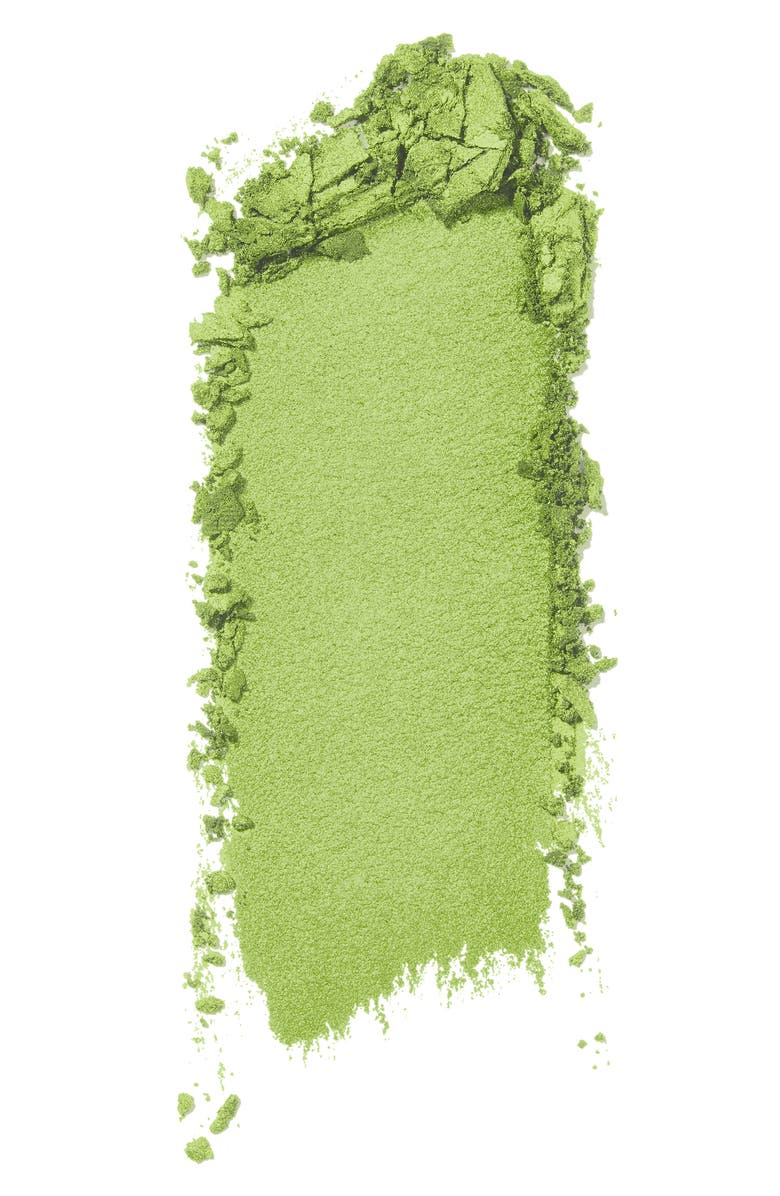 Pure Pops Single Eyeshadow, Alternate, color, MATCHA