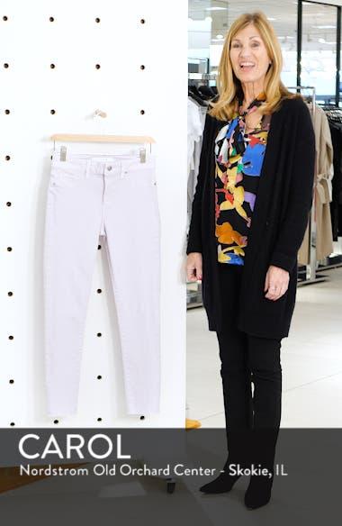 Flawless - Icon Raw Hem Crop Skinny Jeans, sales video thumbnail
