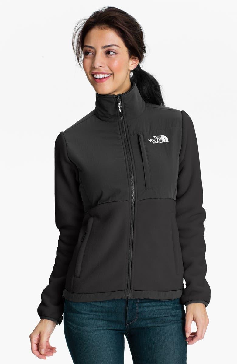 THE NORTH FACE 'Denali' Jacket, Main, color, 004