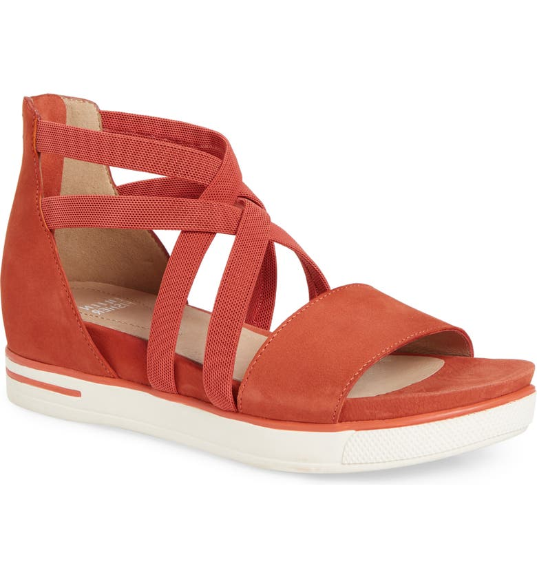 EILEEN FISHER Star-TN Sandal, Main, color, 600
