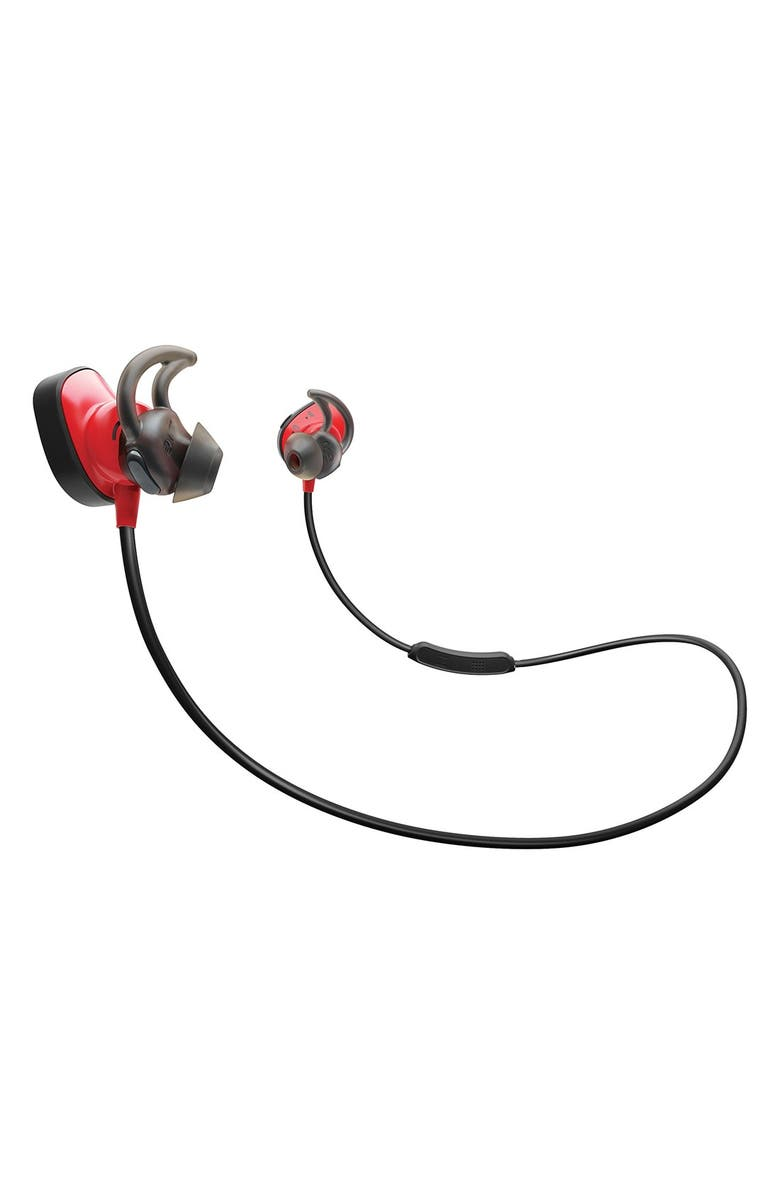 BOSE<SUP>®</SUP> SoundSport<sup>®</sup> Pulse Wireless Headphones, Main, color, 600