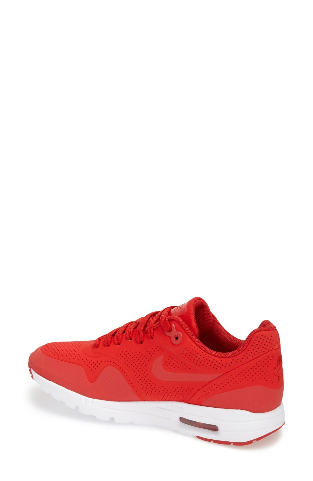 ,                             'Air Max 1 - Ultra Moire' Sneaker,                             Alternate thumbnail 104, color,                             600