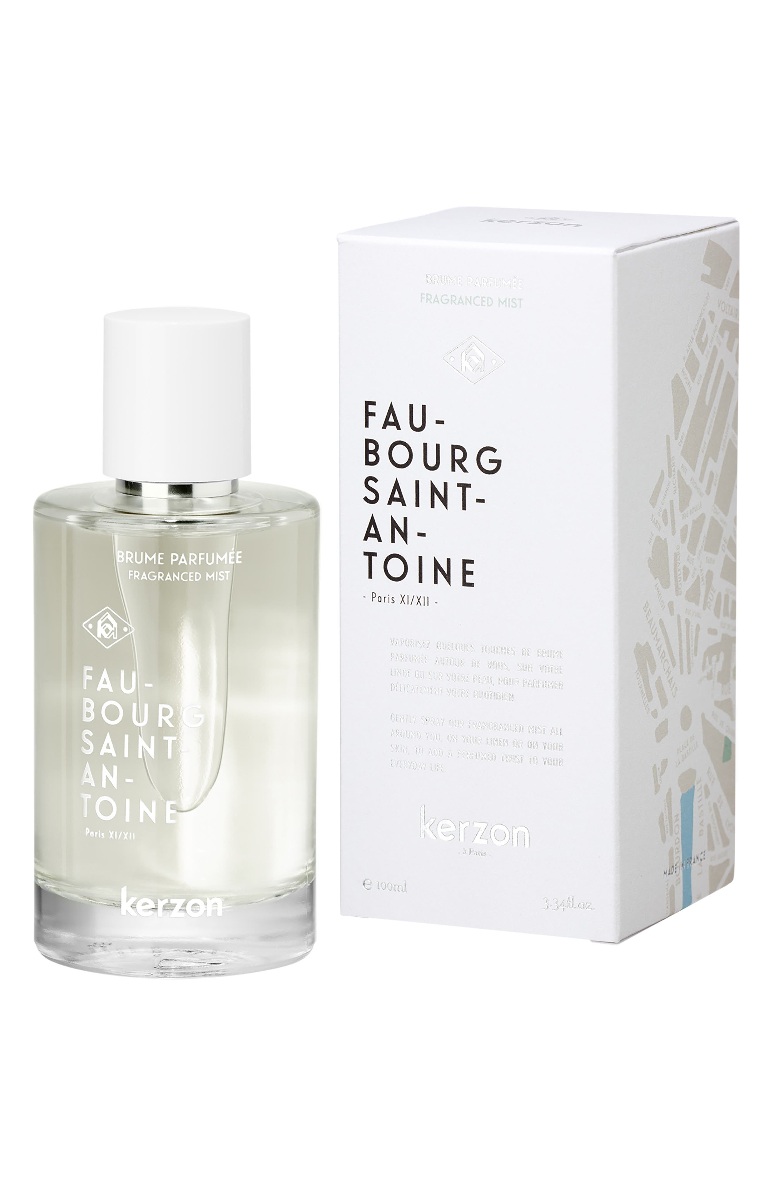 Faubourg Saint-Antoine Fragrance Mist