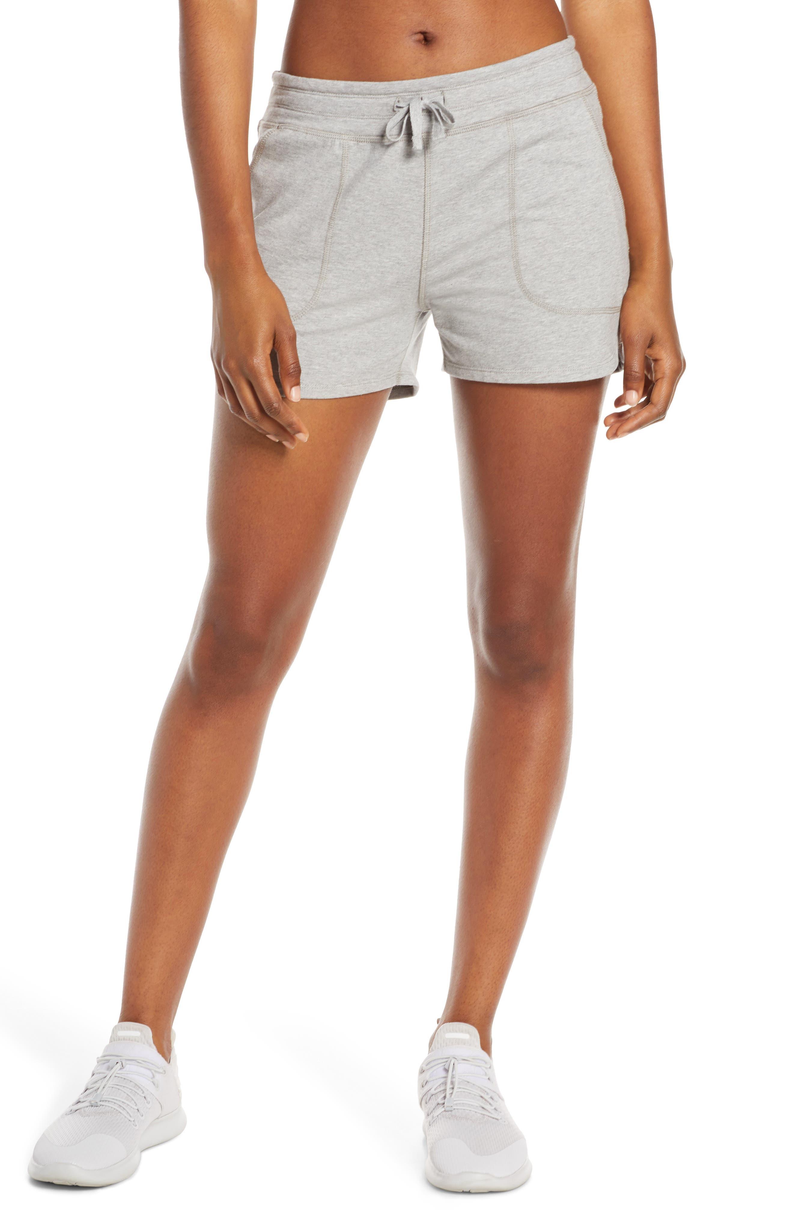 Patagonia Ahnya Shorts, Grey