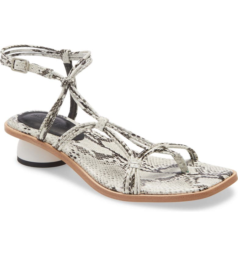 IMAGINE BY VINCE CAMUTO Lona Strappy Sandal, Main, color, 020