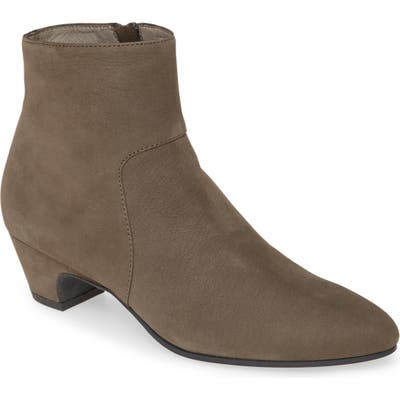 Eileen Fisher Prim Bootie, Grey
