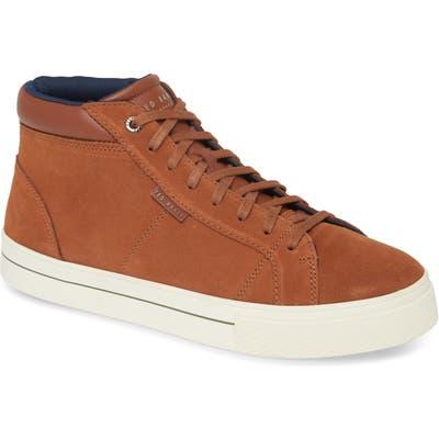 Ted Baker London Peray Sneaker, Brown