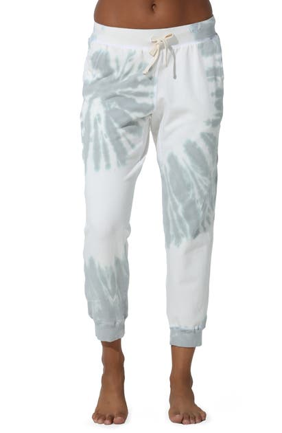 Electric & Rose Cottons ABBOT KINNEY PIMA COTTON BLEND JOGGERS