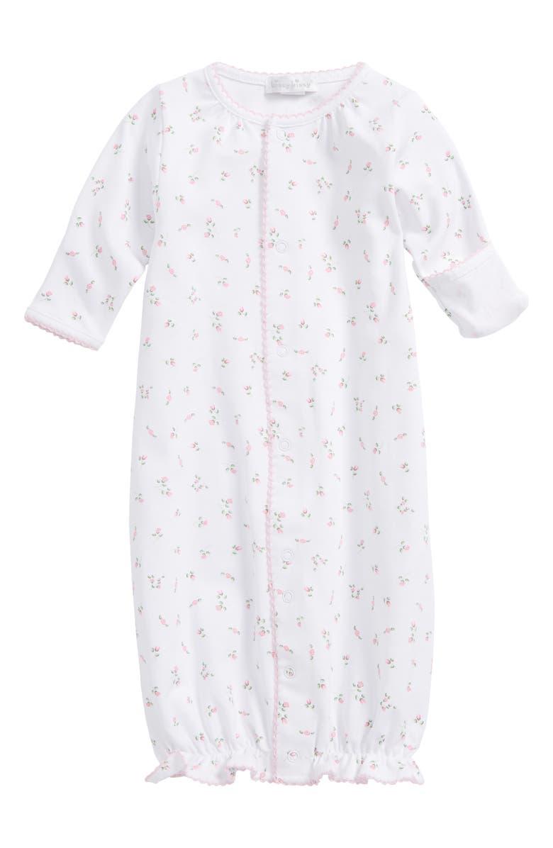 KISSY KISSY Convertible Pima Cotton Gown, Main, color, 650