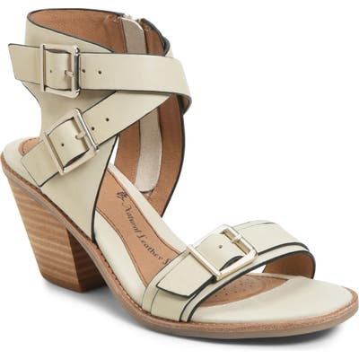 Sofft Marlyn Sandal, Ivory
